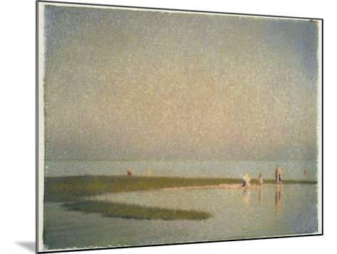 Cape Cod Bay-Jennifer Kennard-Mounted Photographic Print