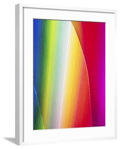 Colors-Bob Jacobson-Framed Art Print