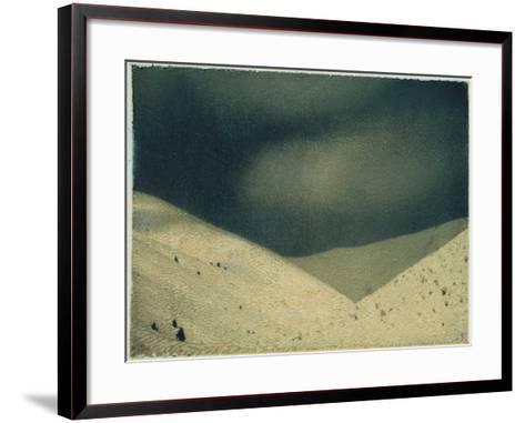 Sun Valley Vista-Jennifer Kennard-Framed Art Print