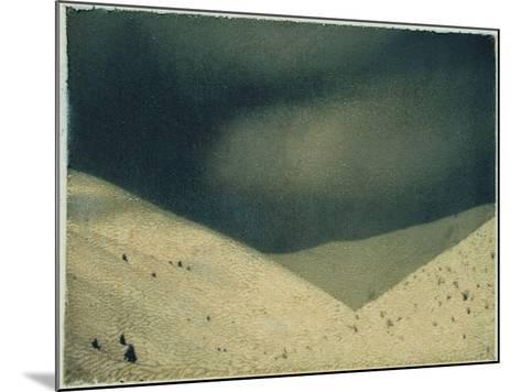 Sun Valley Vista-Jennifer Kennard-Mounted Photographic Print
