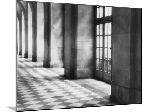 Cathedral, France-Kim Koza-Mounted Photographic Print