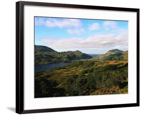 Landscape of Killarney National Park-Leslie Richard Jacobs-Framed Art Print