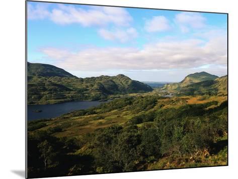 Landscape of Killarney National Park-Leslie Richard Jacobs-Mounted Photographic Print