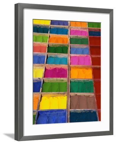 Tika Powder-Craig Lovell-Framed Art Print
