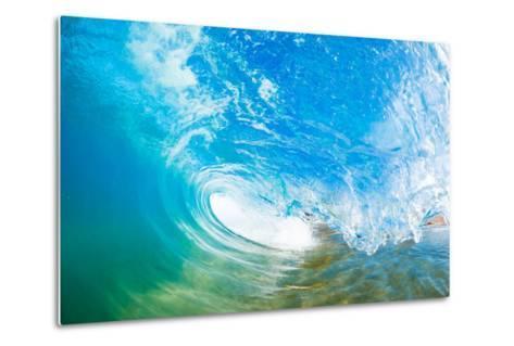 Ocean Wave-EpicStockMedia-Metal Print