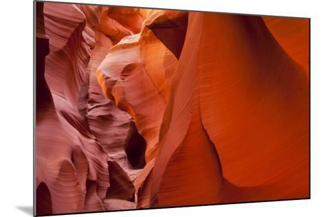 Lower Antelope Canyon-Paul Souders-Mounted Photographic Print