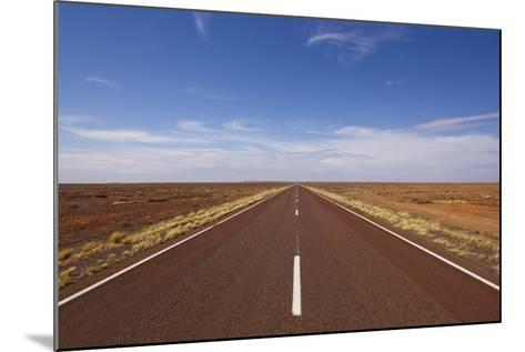 Stuart Highway-Paul Souders-Mounted Photographic Print