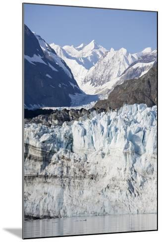 Glacier Bay National Park in Alaska-Paul Souders-Mounted Photographic Print