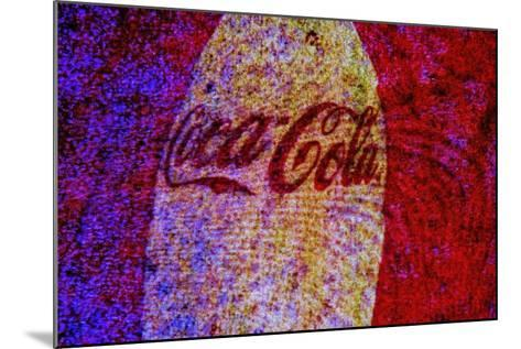 Coca-Cola-Andr? Burian-Mounted Photographic Print
