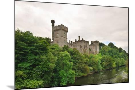 Lismore Castle, Lismore, Waterford County, Ireland-Guido Cozzi-Mounted Photographic Print