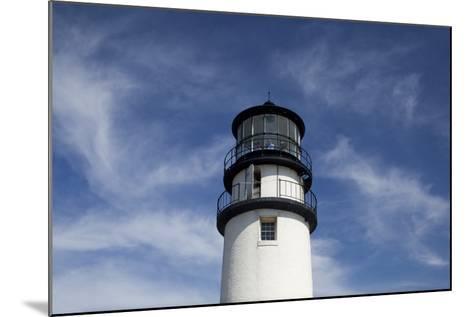 Highland Lighthouse, Cape Cod, Massachusetts-Paul Souders-Mounted Photographic Print