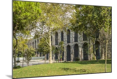 Valente Aqueduct-Guido Cozzi-Mounted Photographic Print