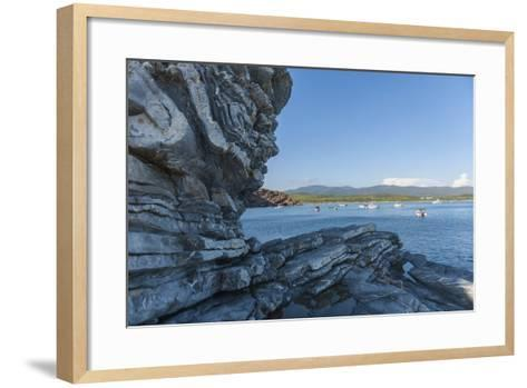 Le Rocchette-Guido Cozzi-Framed Art Print