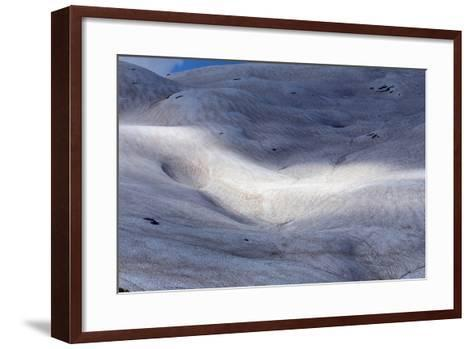 Pale Di San Martino. Dolomites. Trekking Palaronda Soft Trek. on the Way to the Pradidali Pass-Stefano Amantini-Framed Art Print