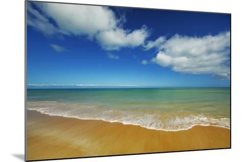Beach Impression-Frank Krahmer-Mounted Photographic Print