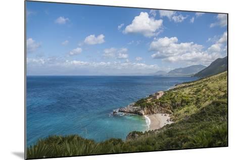 Lo Zingaro Natural Reserve, Tonnarella Dell'uzzo-Guido Cozzi-Mounted Photographic Print