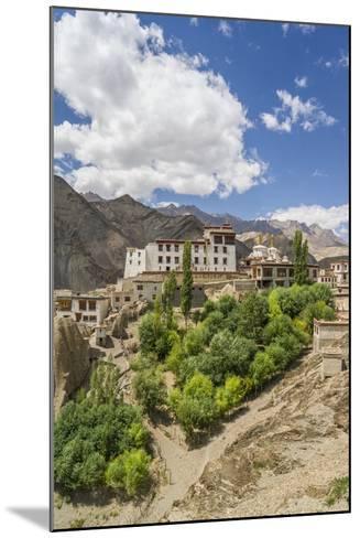 Lamayuru Monastery-Guido Cozzi-Mounted Photographic Print
