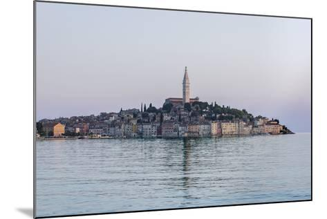 Rovinj at Sunset-Rob Tilley-Mounted Photographic Print