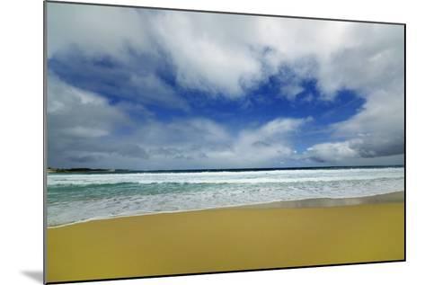 Beach Impression at Injidup-Frank Krahmer-Mounted Photographic Print