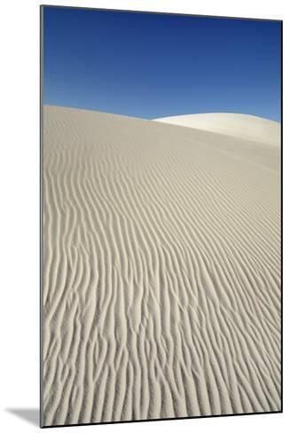 Dune Landscape near Cervantes-Frank Krahmer-Mounted Photographic Print