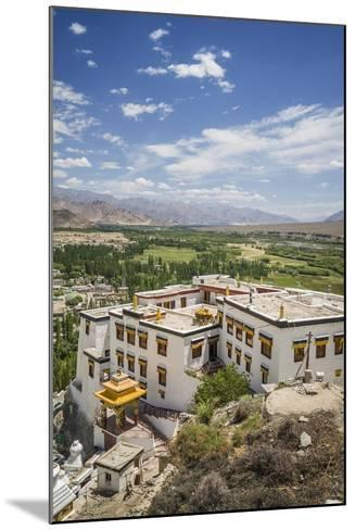 Spituk Monastery, near Leh-Guido Cozzi-Mounted Photographic Print