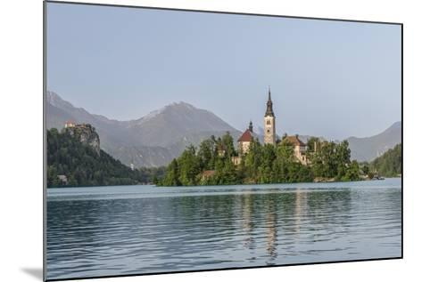 Bled Island-Rob Tilley-Mounted Photographic Print