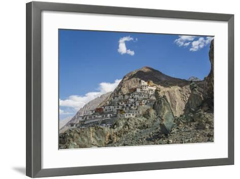 Diskit Monastery-Guido Cozzi-Framed Art Print