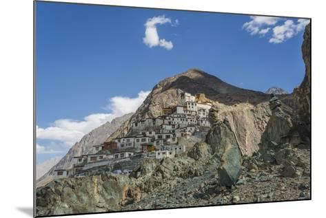 Diskit Monastery-Guido Cozzi-Mounted Photographic Print