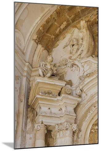 Chiesa Di Sant'ignazio-Guido Cozzi-Mounted Photographic Print