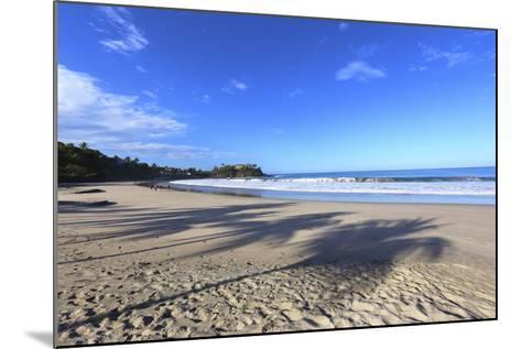 Playa Flamingo Beach.-Stefano Amantini-Mounted Photographic Print