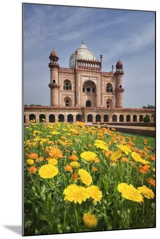 Safdar Jang's Tomb-Jon Hicks-Mounted Photographic Print