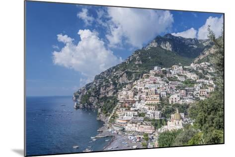 Positano-Rob Tilley-Mounted Photographic Print