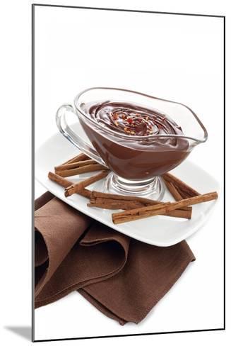 Dessert Chili-Fabio Petroni-Mounted Photographic Print