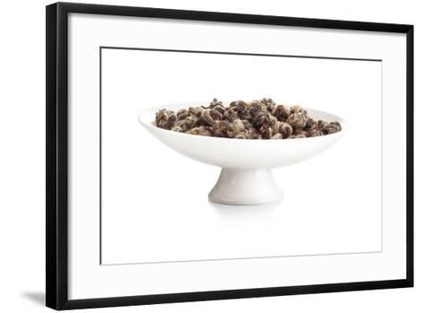 Dry Tea-Fabio Petroni-Framed Art Print