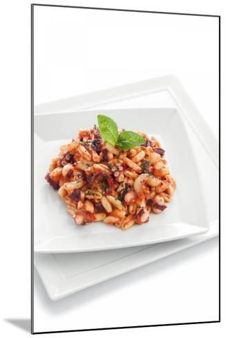 Italian Cuisine-Fabio Petroni-Mounted Photographic Print