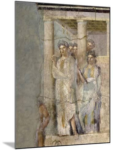 Roman Art : Iphigenia in Tauris--Mounted Photographic Print