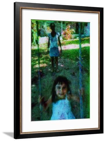 Joy-Andr? Burian-Framed Art Print