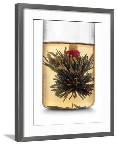 Tea-Fabio Petroni-Framed Art Print