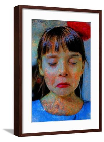 Martina-Andr? Burian-Framed Art Print