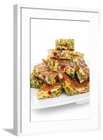 Appetizer-Fabio Petroni-Framed Art Print
