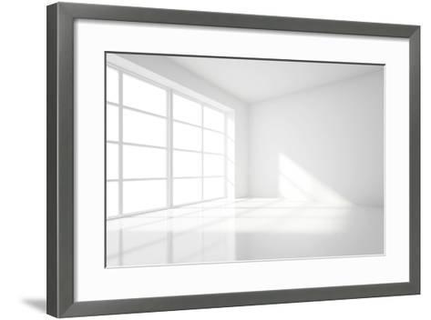 Light Room-g_peshkova-Framed Art Print