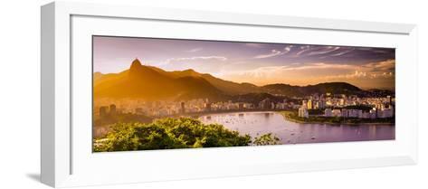 Aterro Do Flamengo-CelsoDiniz-Framed Art Print