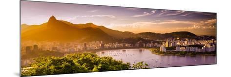 Aterro Do Flamengo-CelsoDiniz-Mounted Photographic Print
