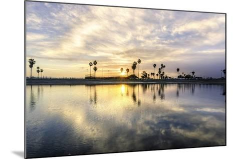 Mission Bay, San Diego, California-f8grapher-Mounted Photographic Print