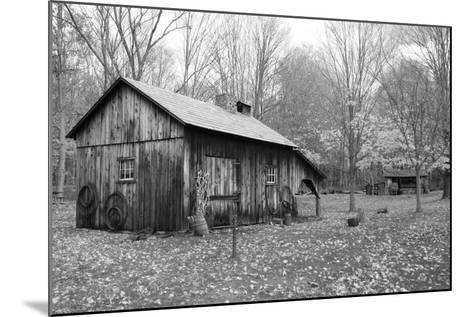 Historic Millbrook Village-Gary718-Mounted Photographic Print