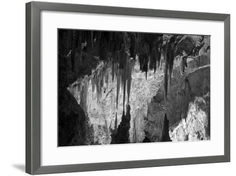 Carlsbad Caverns National Park-Tashka-Framed Art Print