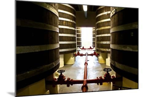 Whiskey Distillery-PerseoMedusa-Mounted Photographic Print