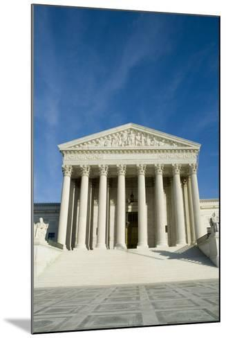 Us Supreme Court-MDpic-Mounted Photographic Print