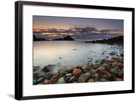 Mimosa Rocks Dawn - Australia-lovleah-Framed Art Print