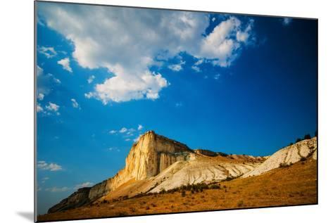 White Rock-Grafmaster-Mounted Photographic Print